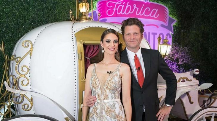 Fábrica de Casamentos marcou baixo índice de audiência - Foto: Divulgação