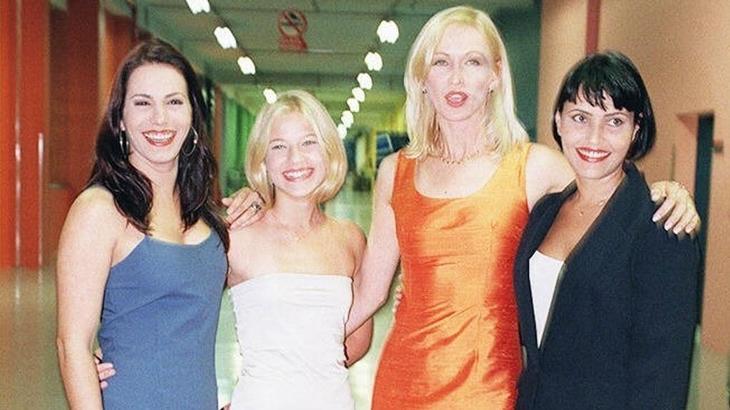 """Há 20 anos, SBT lançava \""""Fantasia\""""; apresentadoras relembram programa"""