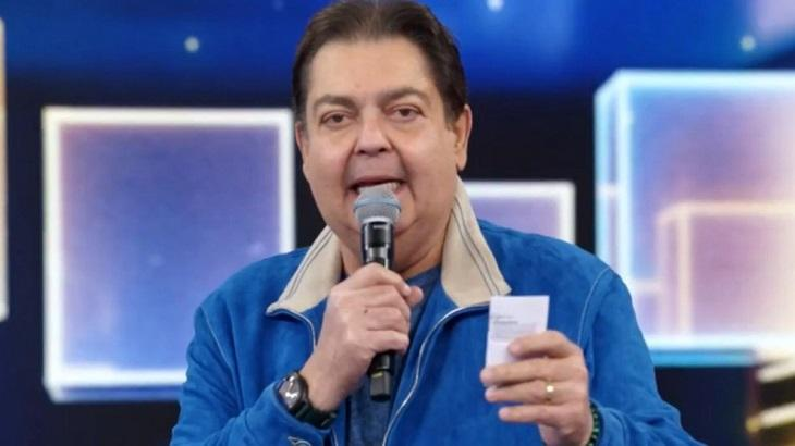Globo se pronuncia sobre saída de Faustão após 32 anos