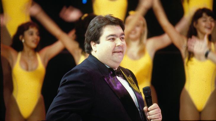 Faustão já teve um programa especial num feriado da Globo. Qual foi?
