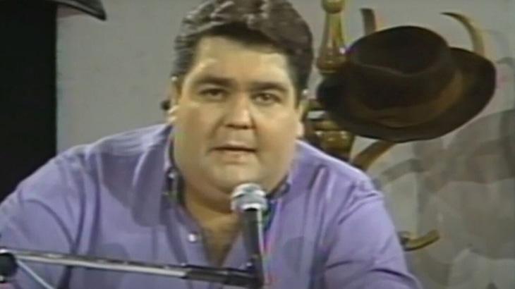 Quantos programas Faustão apresentou na Band?