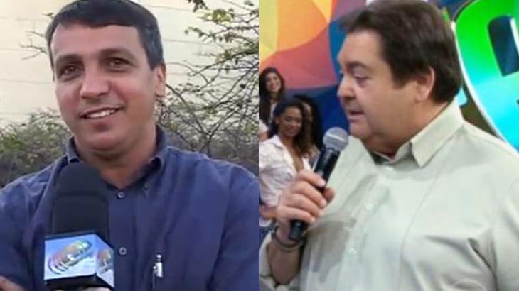 Ex-produtor processa a Globo por brincadeiras de Faustão
