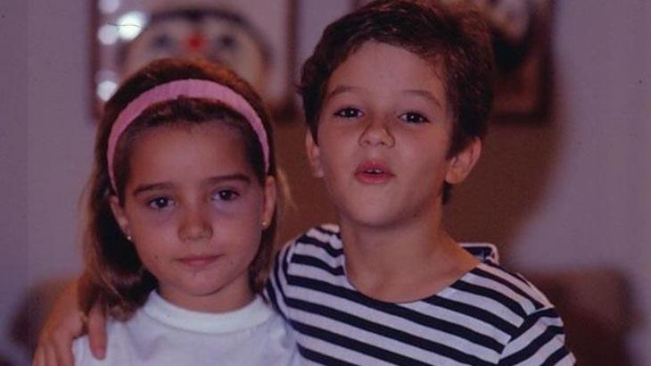 Tatyane Goulart e Eduardo Caldas na novela Felicidade, de volta no Globoplay