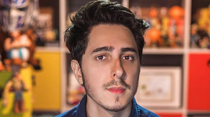 Felipe Castanhari