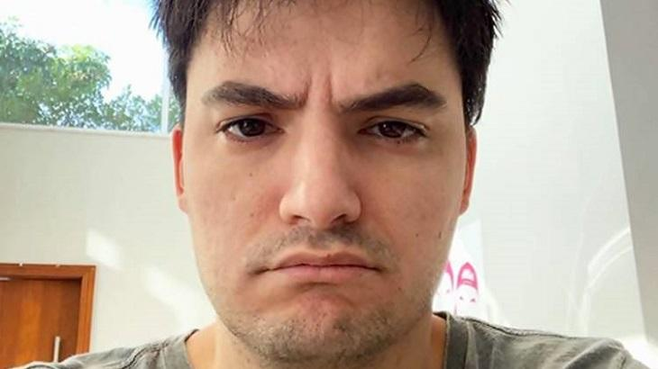 Felipe Neto desabafou no Twitter