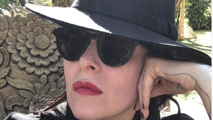 Fernanda Young era ativa na internet - Foto: Reprodução/Instagram