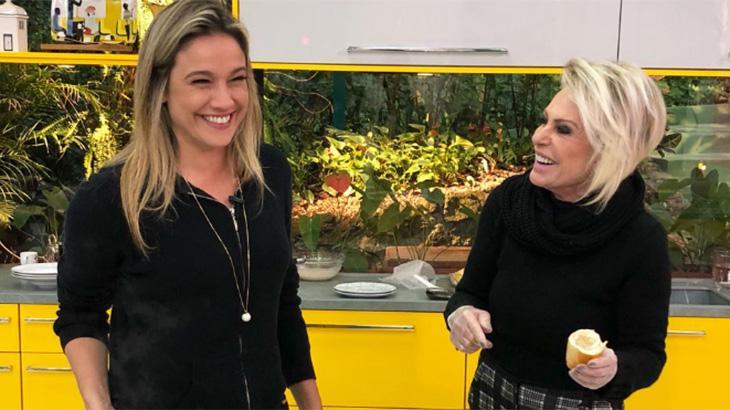 Fernanda Gentil é uma das apostas da Globo para 2019