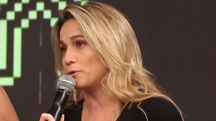 Fernanda Gentil se sai melhor que Patrícia Poeta à frente do Encontro
