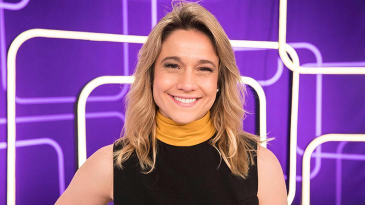 Promissora no esporte, Fernanda Gentil teve mudança prematura para o entretenimento