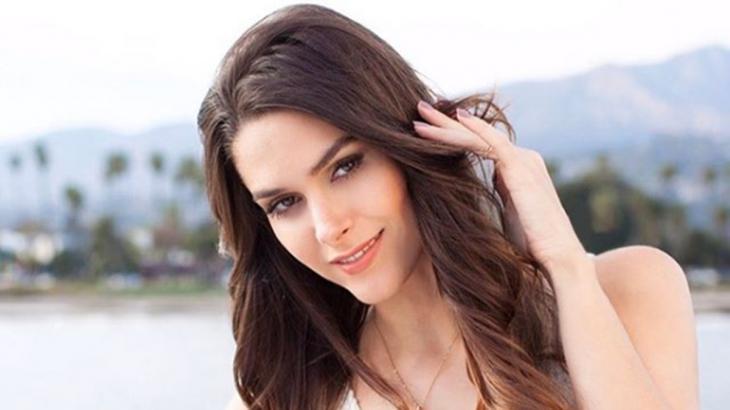 Fernanda Machado quer ser atriz nos EUA - NaTelinha