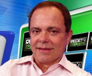 Afastado da TV, Fernando Vanucci acerta retorno com a Rede Brasil