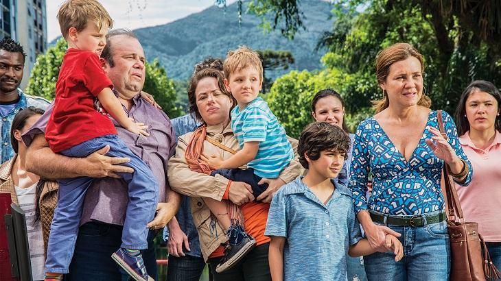 Com Adriana Esteves, conheça os vencedores do Grande Prêmio do Cinema Brasileiro
