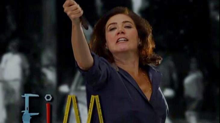 Reprise de Fina Estampa fecha com mais Ibope que metade das novelas das 21h na década