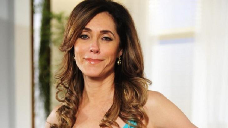 Tereza Cristina, de Fina Estampa