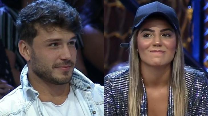 A Fazenda 2019: Lucas Viana desbanca favoritismo de Hariany e vence reality - A Fazenda - NaTelinha