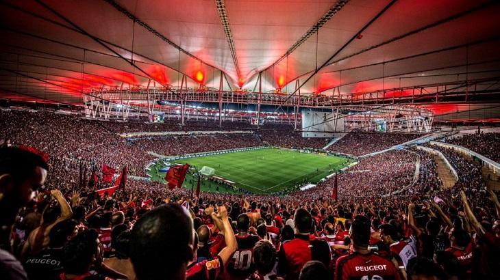 Flamengo passará na Globo SP - Foto: Divulgação/CBF