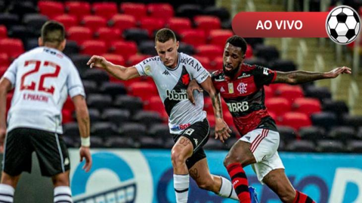 Flamengo x Vasco ao vivo: Saiba como assistir online pelo Carioca