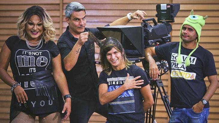 Divulgação/  TV Jornal