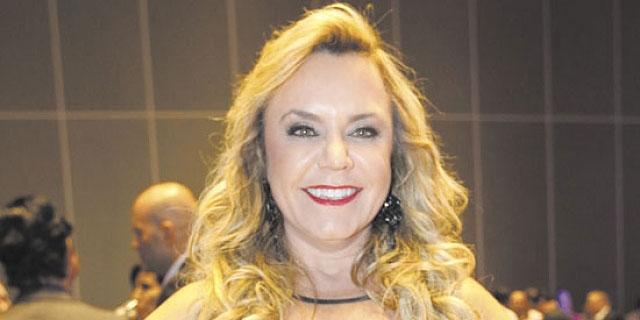 """Flor, do """"Programa Silvio Santos"""", é assaltada e agredida em chácara"""