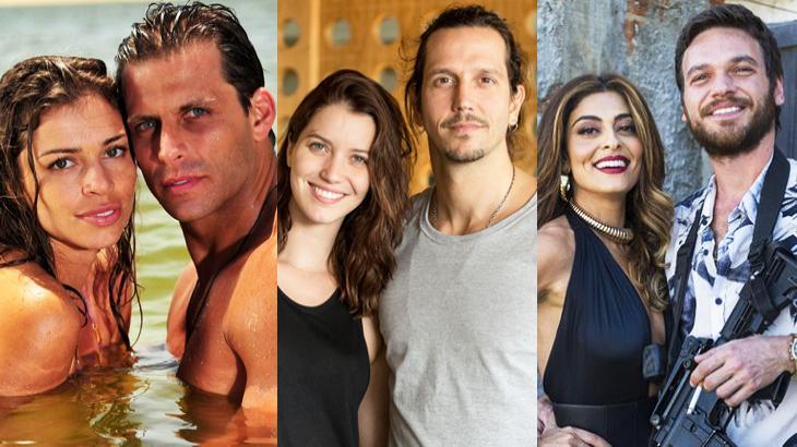 Globo planeja reprises de Flor do Caribe, Rock Story e A Força do Querer
