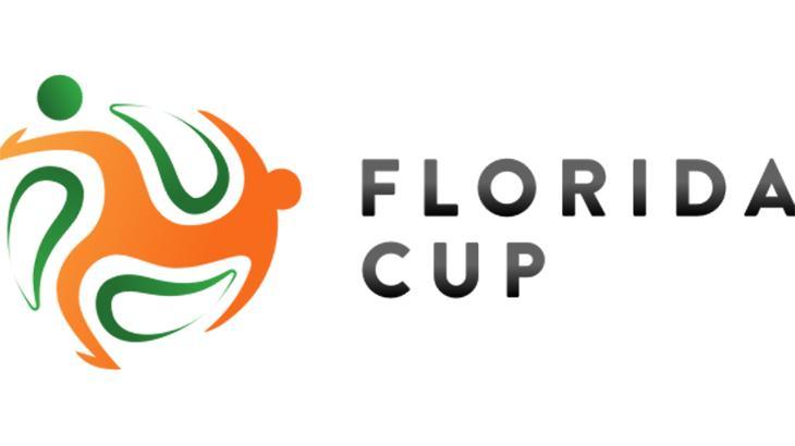 Logo da Florida Cup
