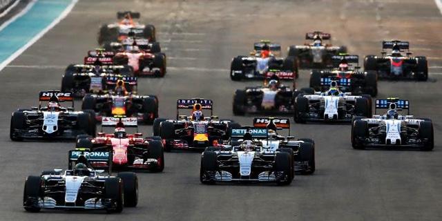 TV Globo exibe GP da Itália de Fórmula 1 da manhã do domingo