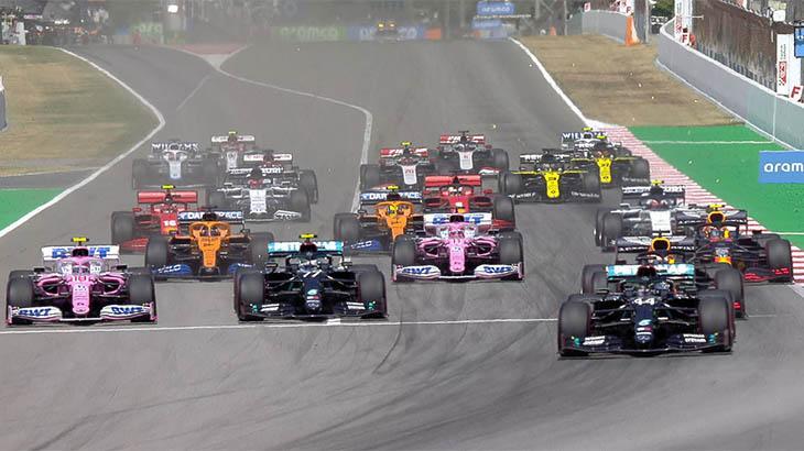 """TV Cultura está perto de fechar com a Fórmula 1: """"Chances muito boas"""""""