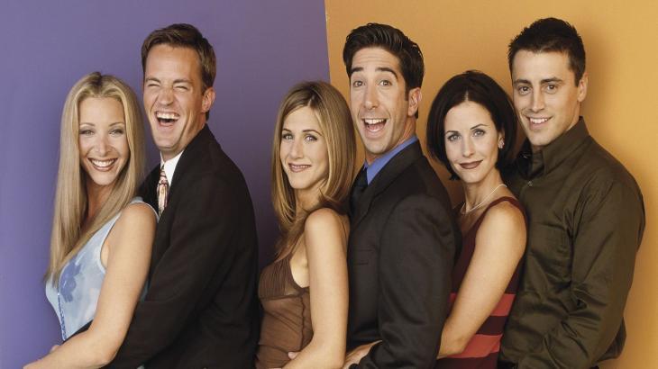 Friends: David Schwimmer revela que queria mais diversidade na série e projeta reencontro