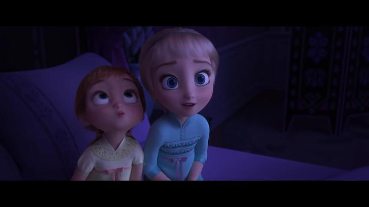 Disney lança trailer oficial de