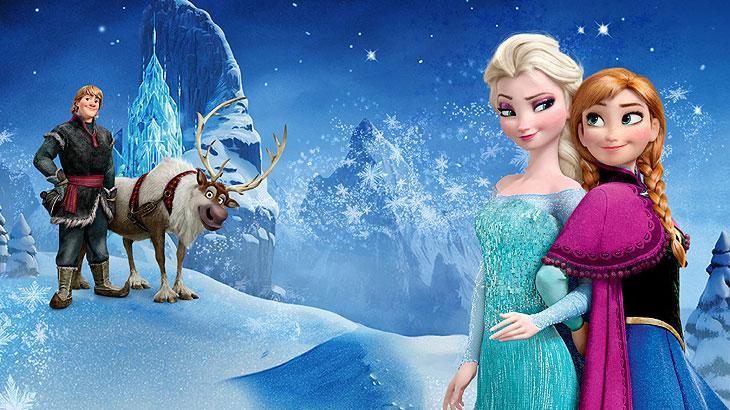 Acusada de plágio, Disney é processada por compositor