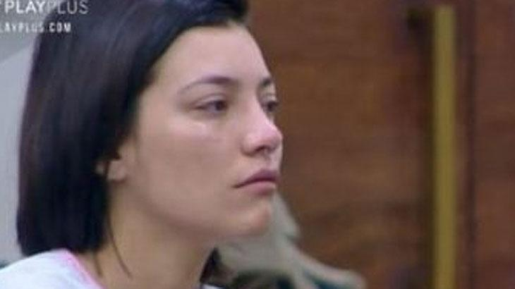 Gabi critica Nadja em papo com Zoli