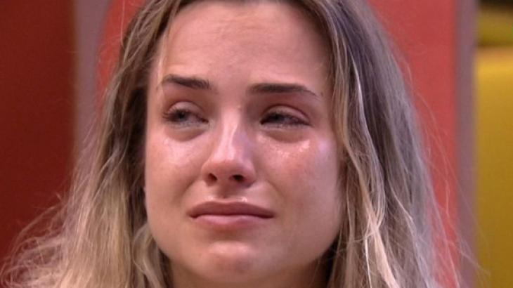Gabi foi eliminada na 11ª semana