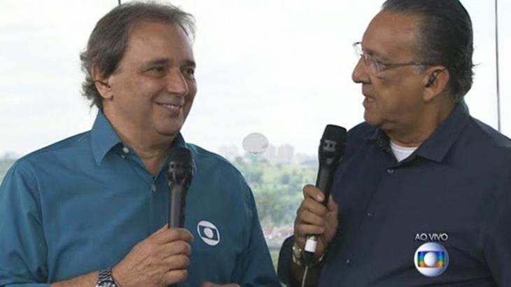 Salário e rejuvenescimento podem ter causado saída de Reginaldo Leme da Globo