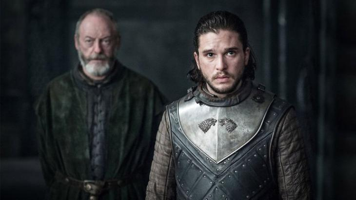 Presidente da HBO avisa que roteiros da última temporada de