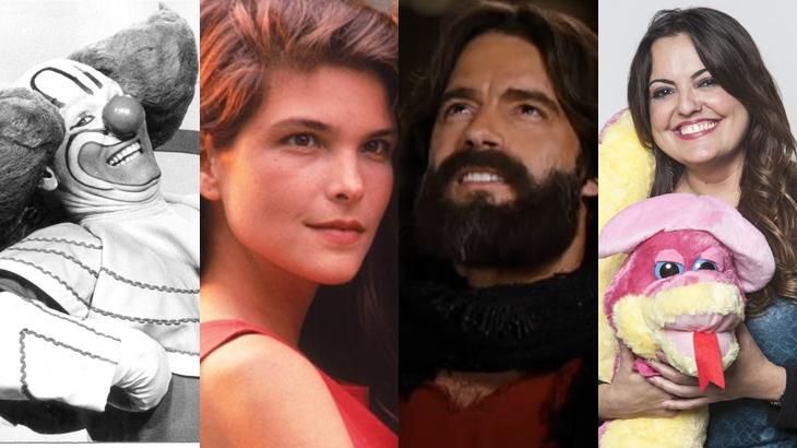 Programação infantil, novelas e fofocas das celebridades já atrapalharam a Globo em algum momento - Reprodução/Divulgação
