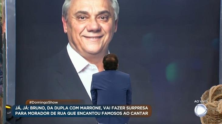 Geraldo Luís homenageia Marcelo Rezende; jornalista faria 66 anos hoje