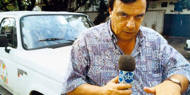 Aqui Agora, obsessão de Silvio Santos, revolucionou até a Globo