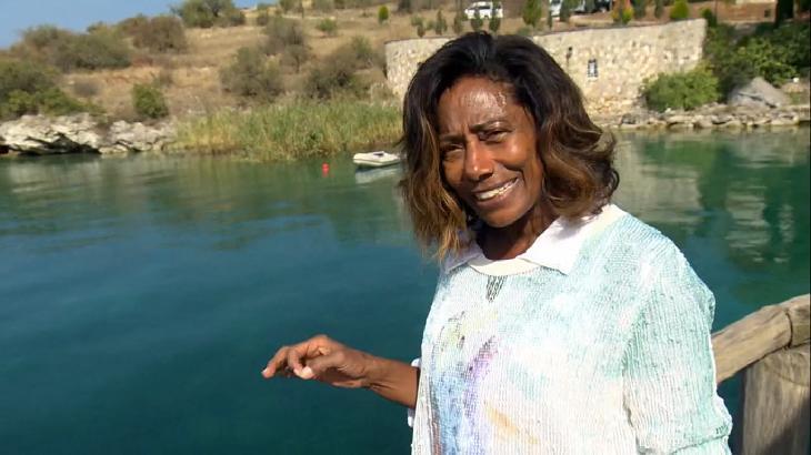 Glória Maria falou sobre o segredo da sua idade e virou assunto na web - Foto: Reprodução/Globo