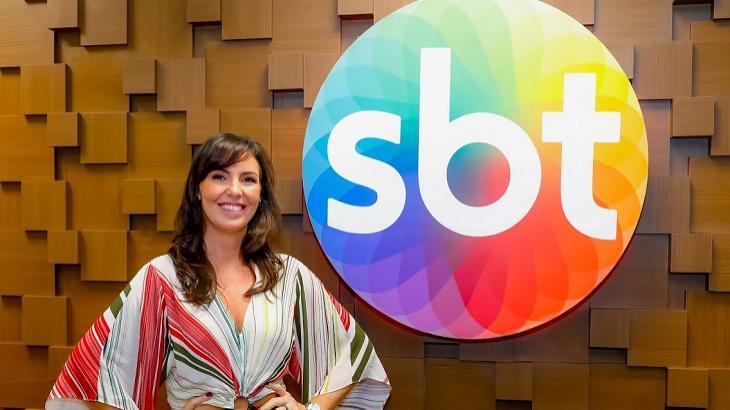 Glenda vai apresentar um reality show no SBT - Foto: Divulgação/Gabriel Cardoso
