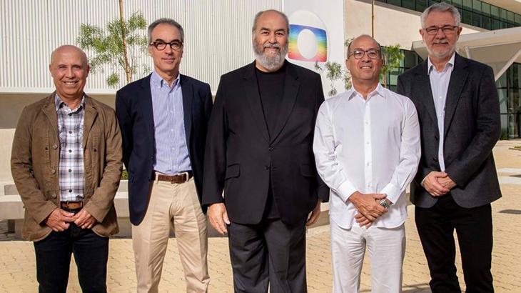 Megafusão da Globo: nova estrutura da empresa é divulgada