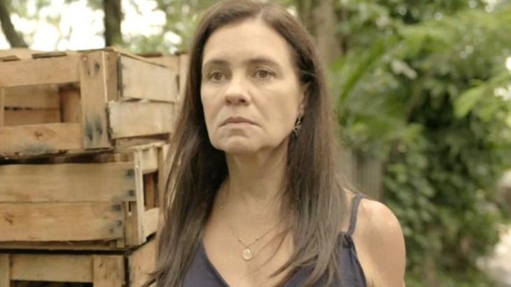 Thelma comete novo assassinato em Amor de Mãe - Reprodução/TV Globo