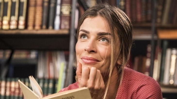 Resumo da novela Bom Sucesso de sexta-feira, 08/11/2019