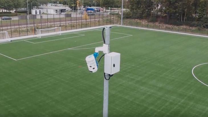 Grupo Globo anuncia parceria com a Pixellot para o uso de Inteligência Artificial em transmissões esportivas