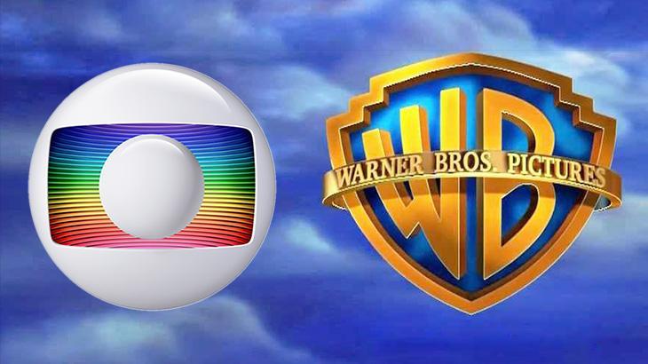 Globo e Warner selam novo acordo - Foto/Montagem/NaTelinha