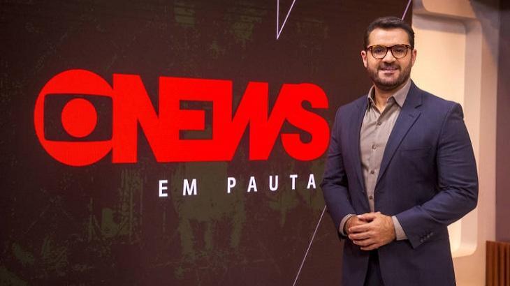 GloboNews ficou em primeiro lugar - Foto: Divulgação