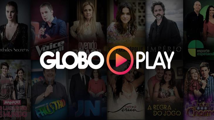 Divulgação Globoplay