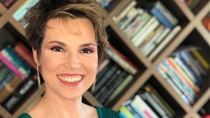 """Glória Vanique se manifesta após anúncio da CNN Brasil: """"Não consigo me acomodar"""""""