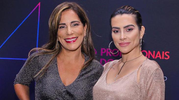 Gloria Pires e Cleo podem atuar juntas
