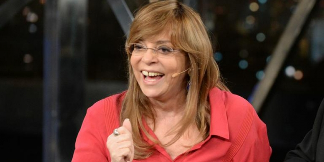 Glória Perez anuncia estreia de novela e desmente Vera Fischer no elenco