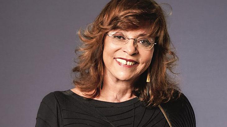 Gloria Perez, autora de
